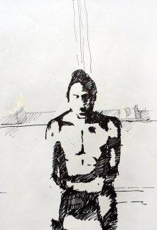 Σπηλιωτόπουλος Αντρέας, 2012