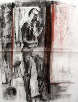 Σαμψάκη Φιλιώ, 2012