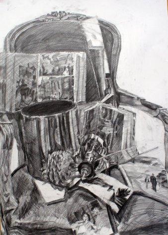 Κλαουδάτος Μιχάλης, 2013