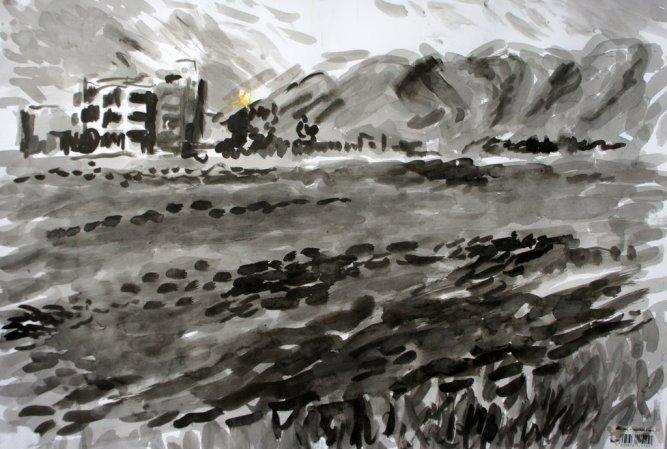 Ζαρακότας Δημήτρης, 2014