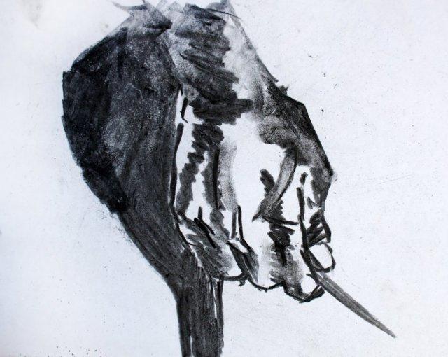 Κακαράτζα Ευαγγελία, 2014